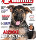 Hundereporter Magazin Ausgabe 62