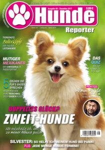 Hundereporter Magazin Ausgabe 66