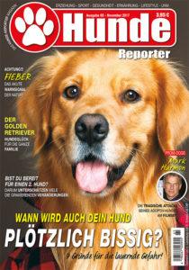 Hundereporter Magazin Ausgabe 65