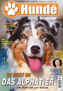 Hundereporter Magazin Ausgabe 64