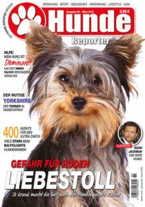 Hundereporter Magazin Ausgabe 69