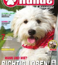 Hundereporter Magazin Ausgabe 72