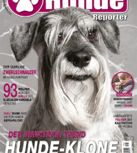 Hundereporter Magazin Ausgabe 71