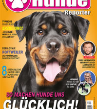 Hundereporter Magazin Ausgabe 70