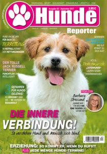 Hundereporter Magazin Ausgabe 63