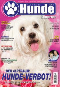 Hundereporter Magazin Ausgabe 76