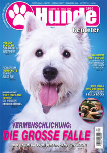 Hundereporter Magazin Ausgabe 79